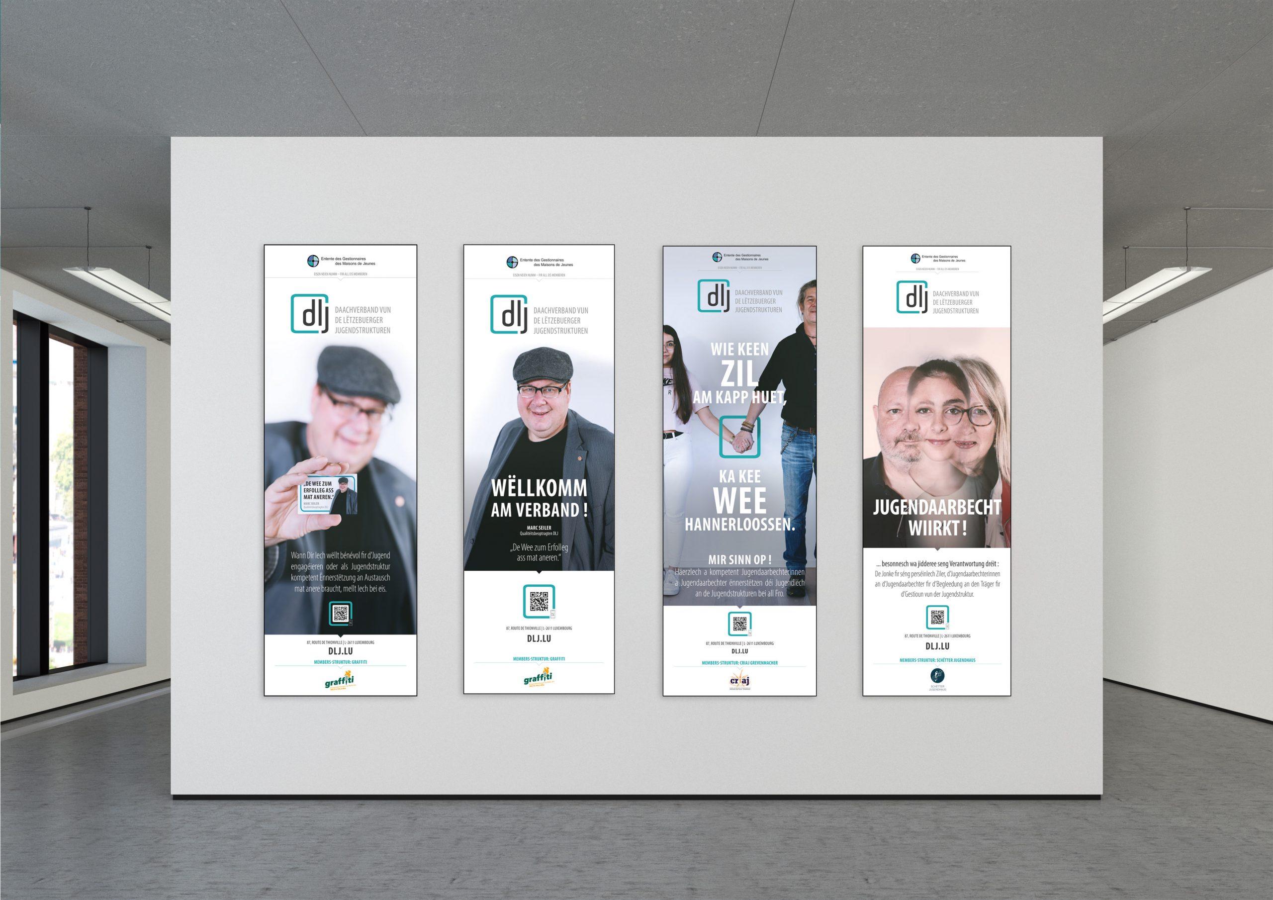 DLJ - PR - Campagne